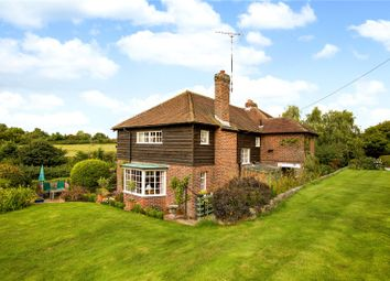 Thumbnail 5 bed detached house for sale in Warningcamp, Arundel