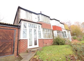 Thumbnail 3 bed semi-detached house for sale in Heathlands Drive, Prestwich, Manchester