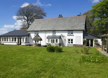 Thumbnail 3 bed property for sale in Halwill, Beaworthy
