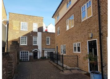 Thumbnail 1 bed flat for sale in 25 Watford Field Road, Watford