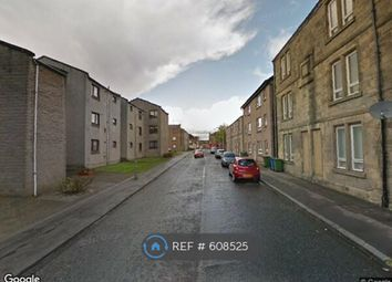 Thumbnail 1 bed flat to rent in Wallace Street, Falkirk