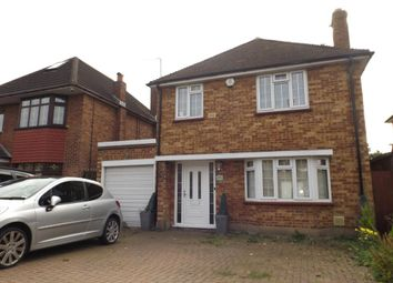 Thumbnail 3 bed detached house to rent in Marlborough Road, Langley