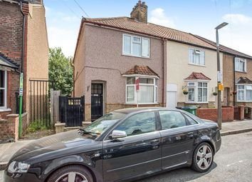 Thumbnail 2 bedroom terraced house for sale in Benskin Road, Watford