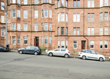 Thumbnail 2 bed flat for sale in Cathkinview Road, Glasgow