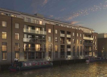 Thumbnail Studio for sale in Bywater Square, Canary Gateway, Limehouse, London