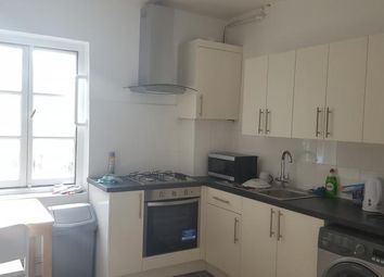 Thumbnail 5 bedroom shared accommodation to rent in Church Street, Camberwell