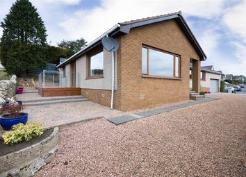 Thumbnail 4 bedroom bungalow for sale in Ferryfield, Cupar, Fife