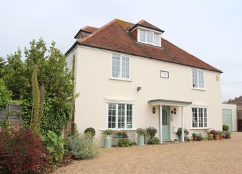 Thumbnail 7 bed detached house for sale in Colwell Chine Road, Freshwater, Isle Of Wight