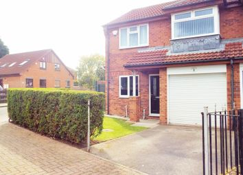 3 bed property for sale in Beadnell Gardens, Shiremoor, Newcastle Upon Tyne NE27