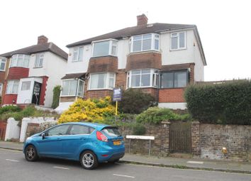 Thumbnail 3 bed semi-detached house for sale in St. Andrews Road, Gillingham, Kent