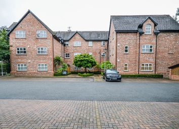 Thumbnail 2 bed flat for sale in Swallow Court, Lacey Green, Wilmslow