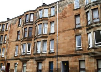 Thumbnail 1 bed flat to rent in Prince Edward Street, Glasgow
