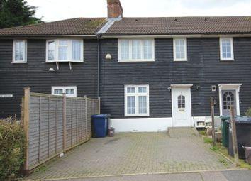 3 bed terraced house for sale in Gloucester Grove, Burnt Oak, Edgware HA8