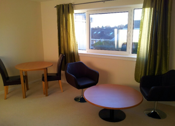 Thumbnail 2 bed flat to rent in Woodend Crescent, Hazlehead, Aberdeen