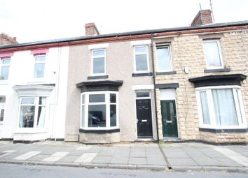3 bed terraced house for sale in Easson Road, Darlington DL3