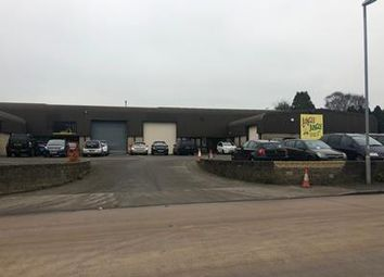 Thumbnail Light industrial for sale in Units 1-3, No 4 Artillery Road, Lufton, Yeovil