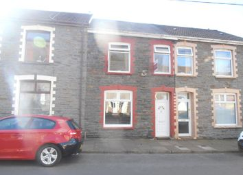 Thumbnail 3 bed property for sale in Brynhyfryd Street, Cwmaman, Aberdare