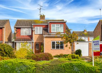4 bed detached house for sale in Sewell Avenue, Wokingham, Berkshire RG41