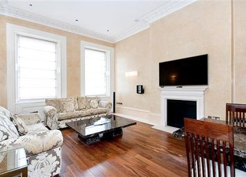 Thumbnail 1 bed flat for sale in Queensgate Terrace, London
