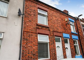 Thumbnail 2 bed terraced house for sale in Hawthorn Road, St. Helens