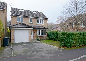 Thumbnail 4 bed detached house for sale in Lamtarra Way, Newbury