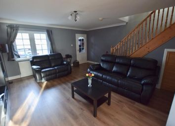 Thumbnail 3 bedroom semi-detached house to rent in Bowiehill, Auchtermuchty, Cupar