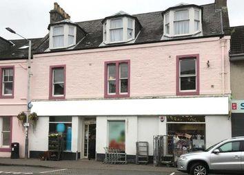 Thumbnail Retail premises for sale in Towerwell, High Street, Newburgh, Cupar
