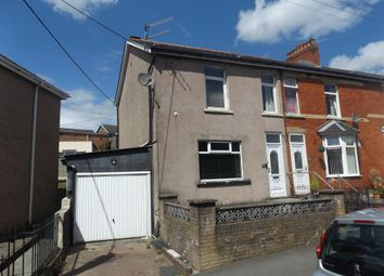 Thumbnail 3 bed terraced house for sale in Pengam Road, Ystrad Mynach, Hengoed