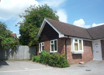 Thumbnail 2 bed semi-detached bungalow to rent in Harrison Place, Flaxfield Road, Basingstoke