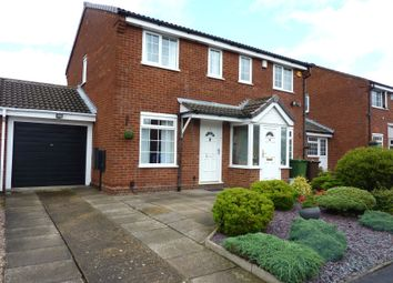 Thumbnail 2 bedroom semi-detached house for sale in Tackford Close, Castle Bromwich, Birmingham
