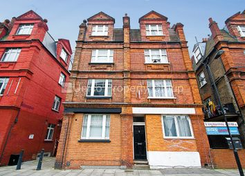 Thumbnail 4 bed terraced house for sale in Chicksand Street, Aldgate
