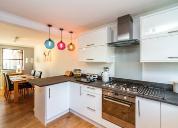 Thumbnail 3 bed town house for sale in Furnival Way, Whiston, Rotherham