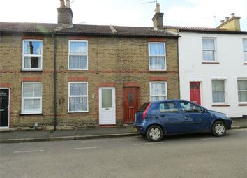Thumbnail 2 bedroom terraced house to rent in Earl Street, Watford, Hertfordshire