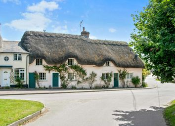 Thumbnail 3 bedroom cottage to rent in Trapps Cottage, The Pound, Haxton, Salisbury