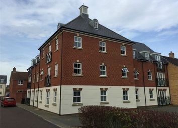 Thumbnail 2 bed flat for sale in Richard Day Walk, Colchester, Essex