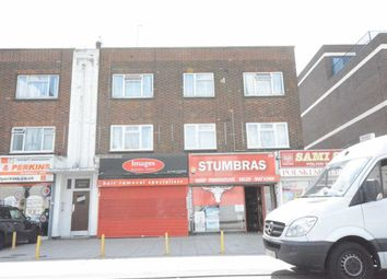 Thumbnail 1 bed flat to rent in Victoria House, Romford, Essex