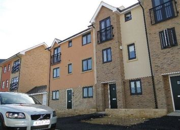 Thumbnail 4 bedroom property to rent in Chieftain Way, Cambridge