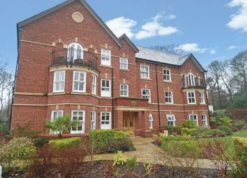 Thumbnail 2 bed flat for sale in Keats House, Clevelands Drive, Bolton