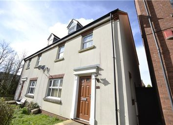 Thumbnail 4 bed town house for sale in New Charlton Way, Bristol