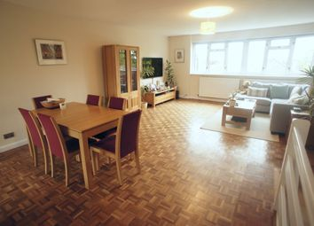 Thumbnail 3 bed town house to rent in Arabia Close, Chingford, London