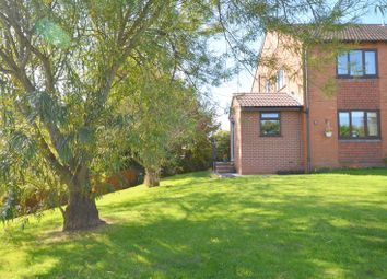 Thumbnail 2 bed flat for sale in Kimberley Drive, Lydney