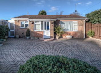 Thumbnail 2 bed bungalow for sale in Broadmead Avenue, Abington, Northampton