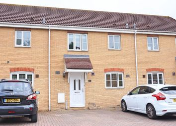 Thumbnail 3 bed terraced house for sale in Winton Road, Swindon