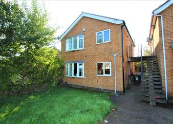 Thumbnail 2 bed flat to rent in Horsendale Avenue, Nuthall, Nottingham