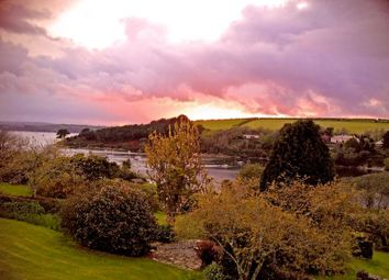 Thumbnail 5 bed detached house for sale in St. Just In Roseland, Truro