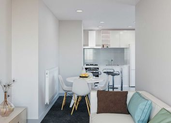Thumbnail 30 bed town house for sale in Curzon Street, Derby