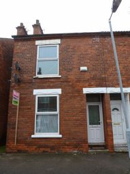 Thumbnail 3 bedroom terraced house to rent in Minton Street, Hull
