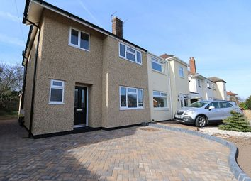 Thumbnail 3 bed semi-detached house for sale in Ennisdale Drive, Wirral, Merseyside