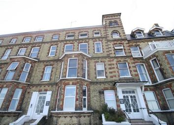 Thumbnail 1 bedroom flat to rent in Victoria Parade, Broadstairs