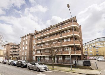 Thumbnail 4 bed flat for sale in Quaker Street, London